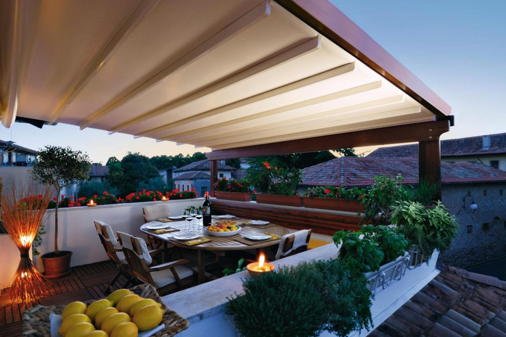 Awning Plans